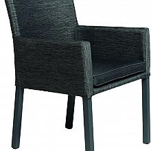 Acro Dining Chair Stone Grey