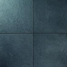 Baltramica 60x60x4 cm black slate