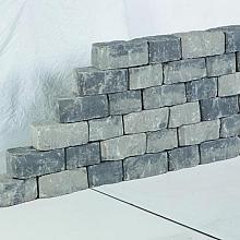 Promo wall 14x25x10 cm matterhorn