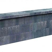 Smartblock amiata 15x15x45 cm